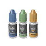 Dynamic CBD 300mg E-liquid 10ml - CBD VAPE 1