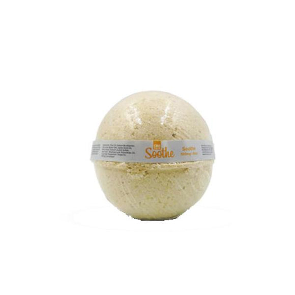 CBD Eaze Full Spectrum 100mg CBD Bath Bombs – Soothe - CBD VAPE 1