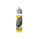 Cloud Drip 0mg 50ml Shortfill (70VG/30PG) - CBD VAPE 1