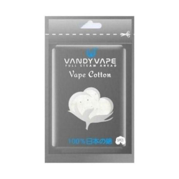 Vandy Vape Vape-Cotton - CBD VAPE 1