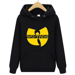 Wu Tang Clan Men's Sweatshirts Music RZA GZA ODB Method Man Raekwon Rap Hip Hop Sexy Wu-Tang Spring Hooded WUTANG Women Hoodies