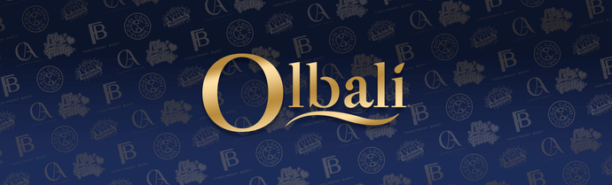 Olbali: Making products that make an impact.