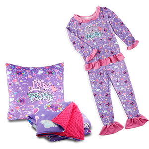 Sleep Cute & Comfy Bundle