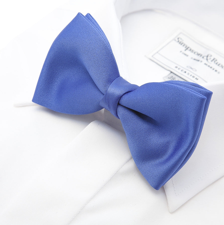 Bow Tie in Royal Blue