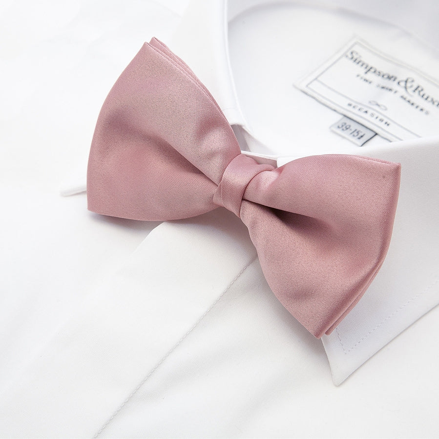 Bow Tie in Pink