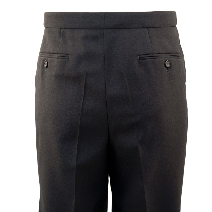 Pleat Front Trousers for Mix & Match Dinner Suit