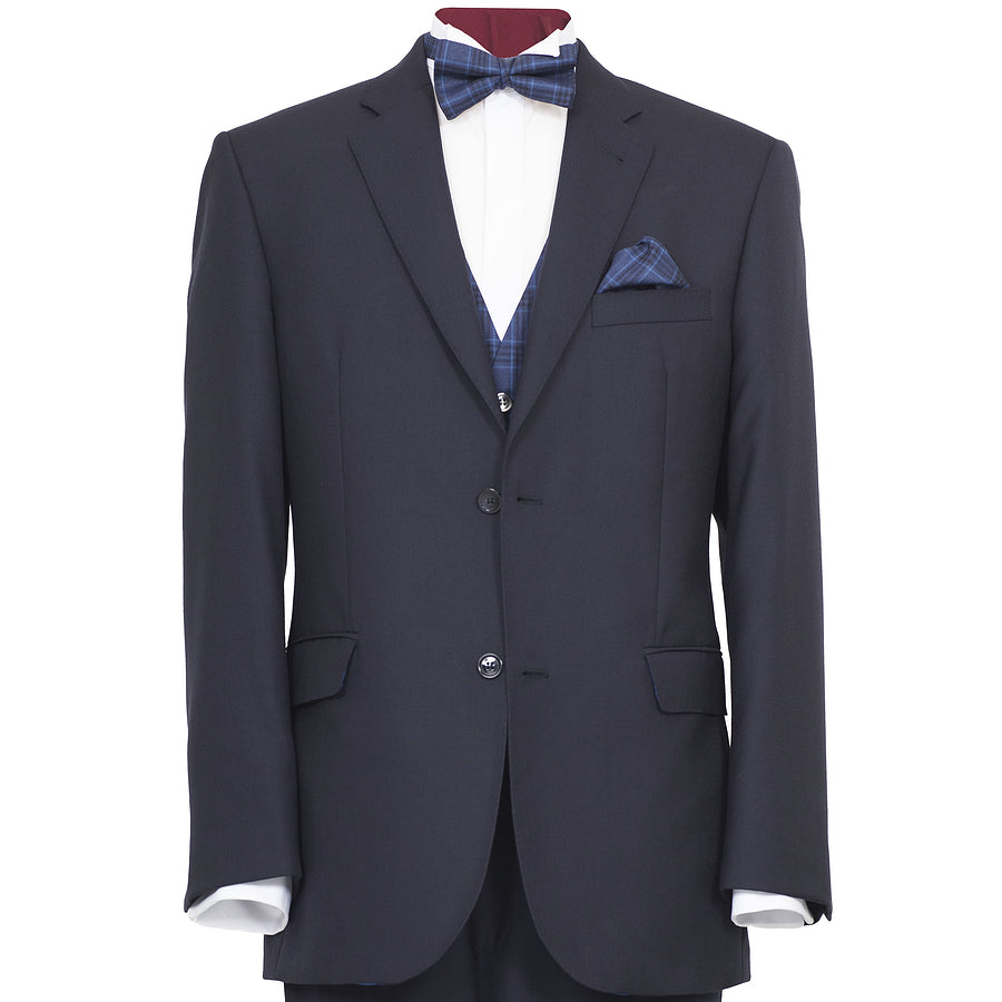 Aintree Navy Day Suit for Men