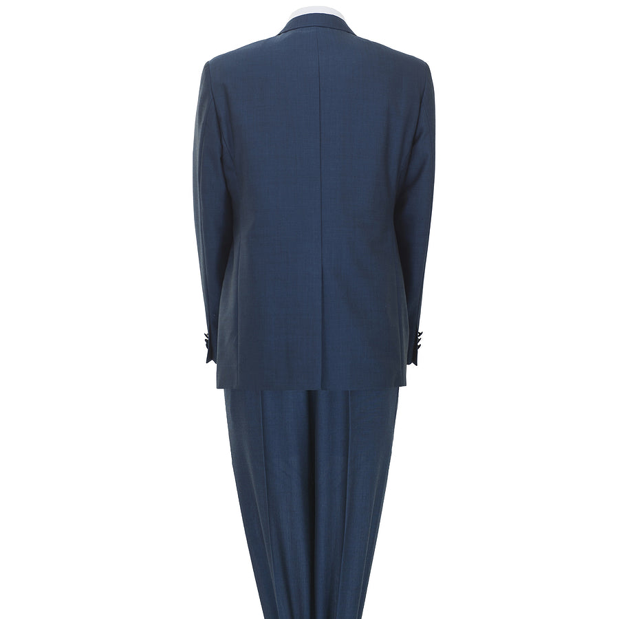Woburn Wedding Suit for Men in Royal Blue