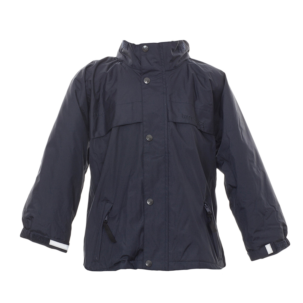 Vancouver Coat NF for Kids in Navy
