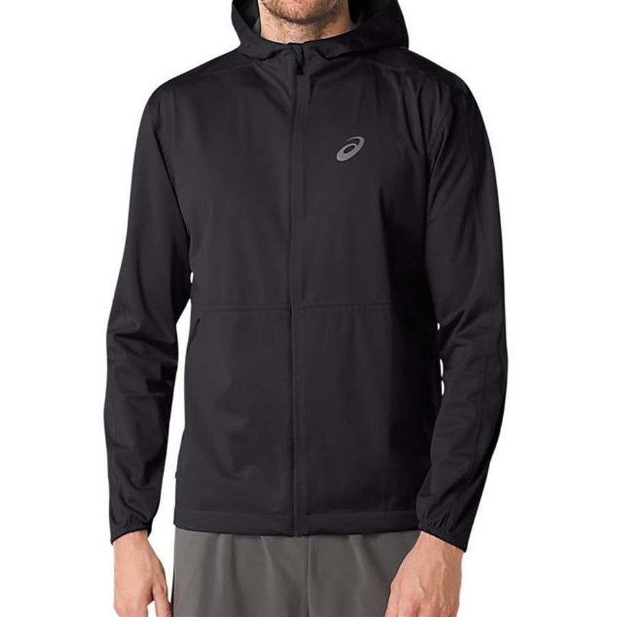 Accelerate Jacket for Men in Black