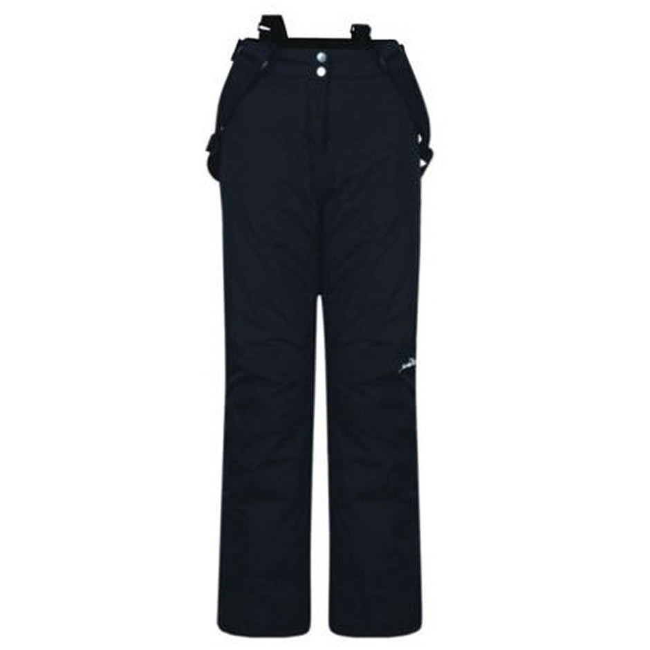 Attract 2 Ski Pants for Women in Black