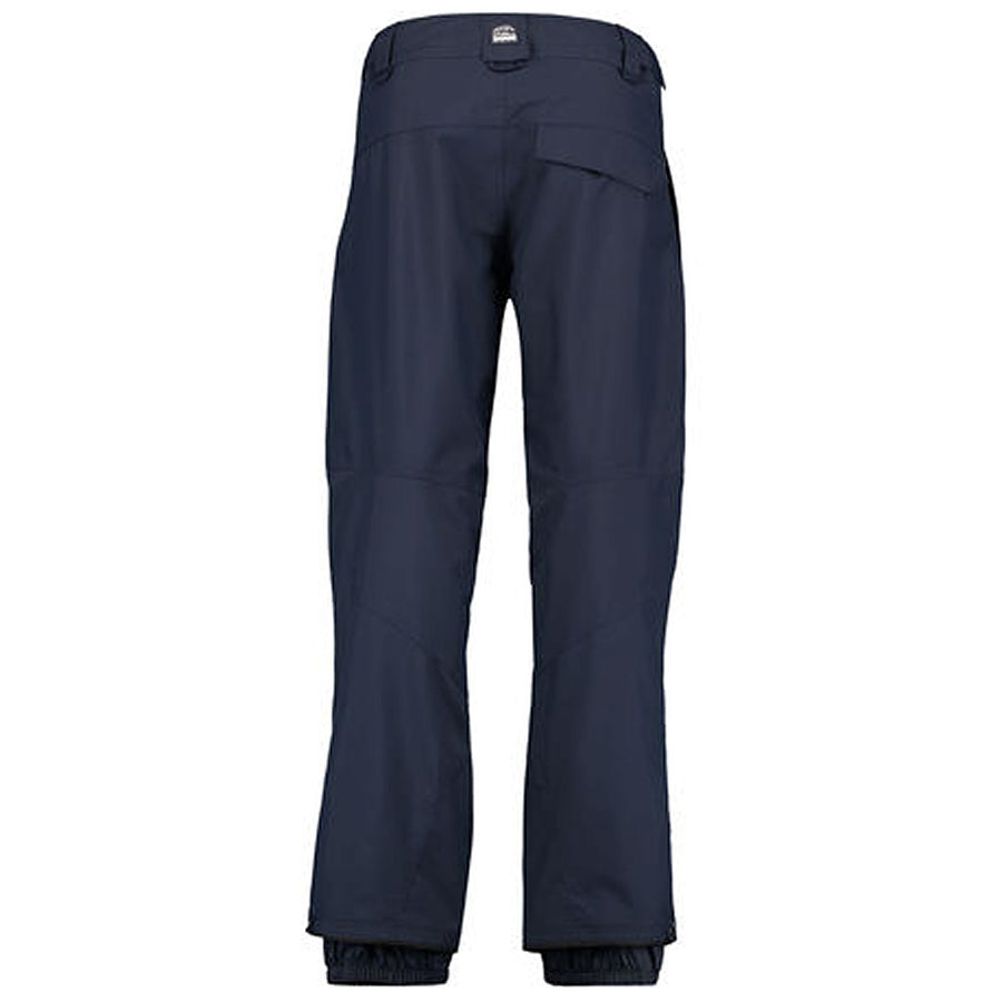 PM Hammer Ski Pants for Men in Ink Blue