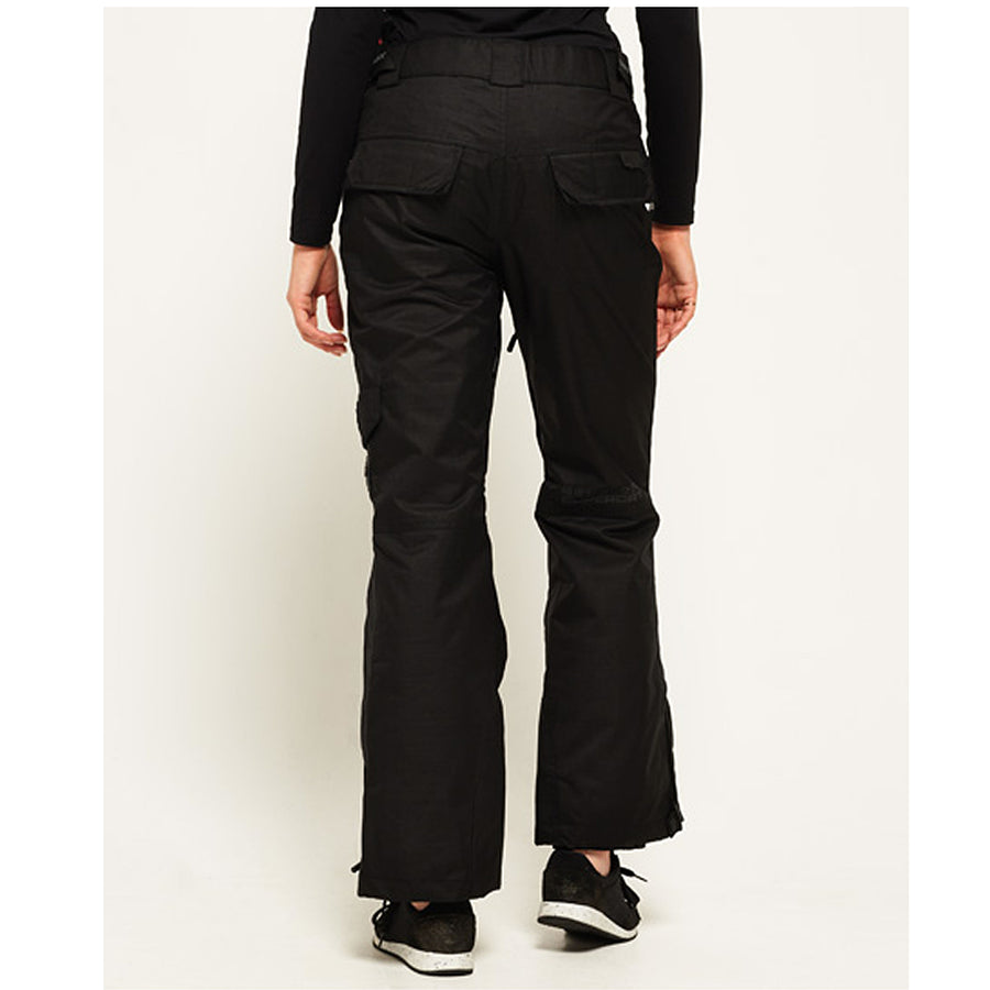 Snow Pants for Women in Black
