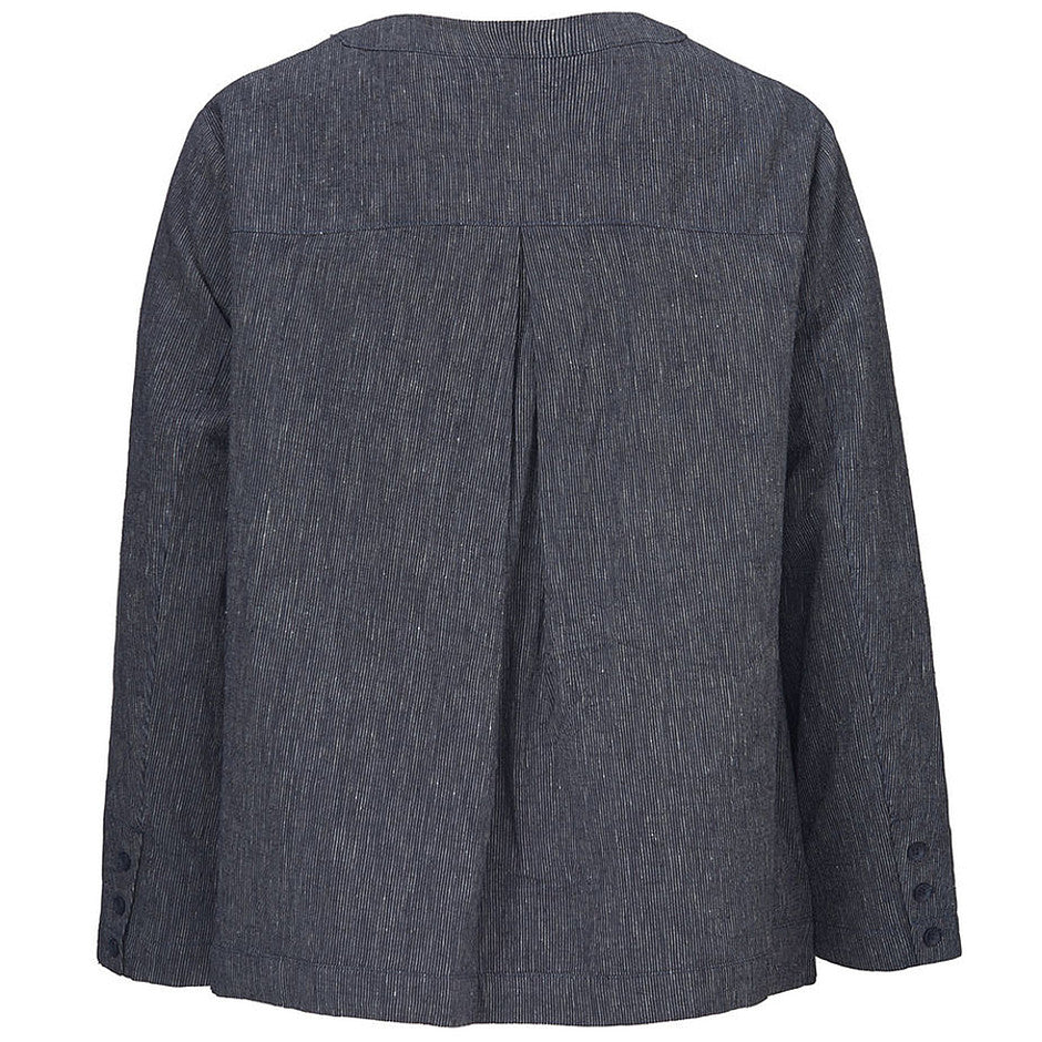 Jacoba Jacket for Women in Navy