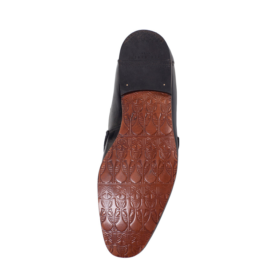 Grafit Loafer for Men in Black