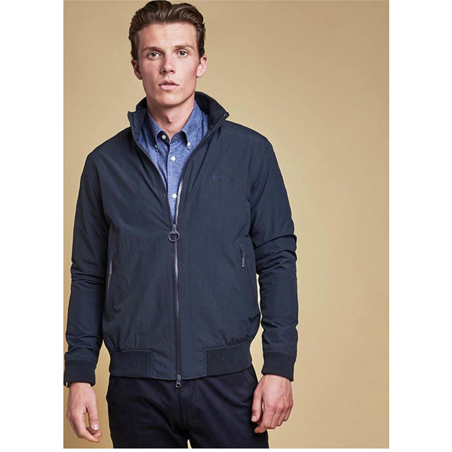 Nimbus Waterproof Jacket for Men in Navy