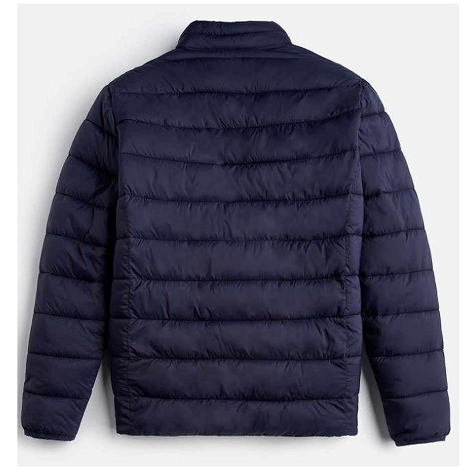 Go To Lightweight Padded Jacket for Men in Marine Navy