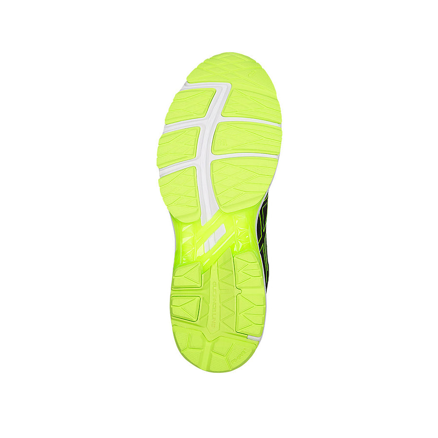 GT-1000 6 for Men in Black/Safety Yellow/Black