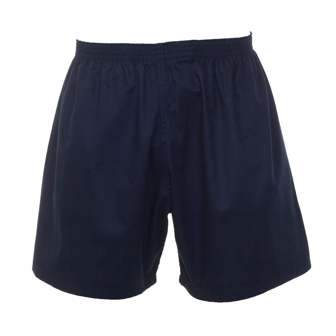 PE Games Short for Kids in Navy