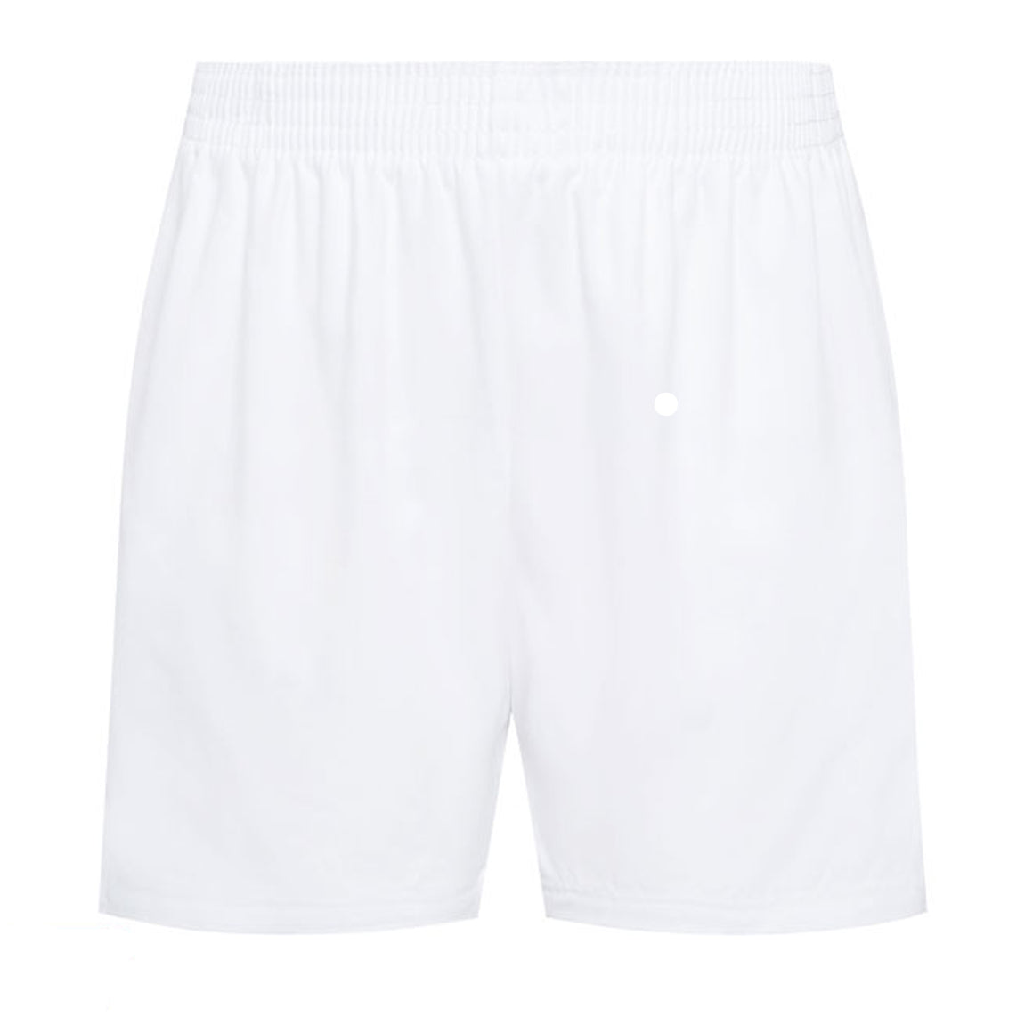 PE Games Shorts for in White