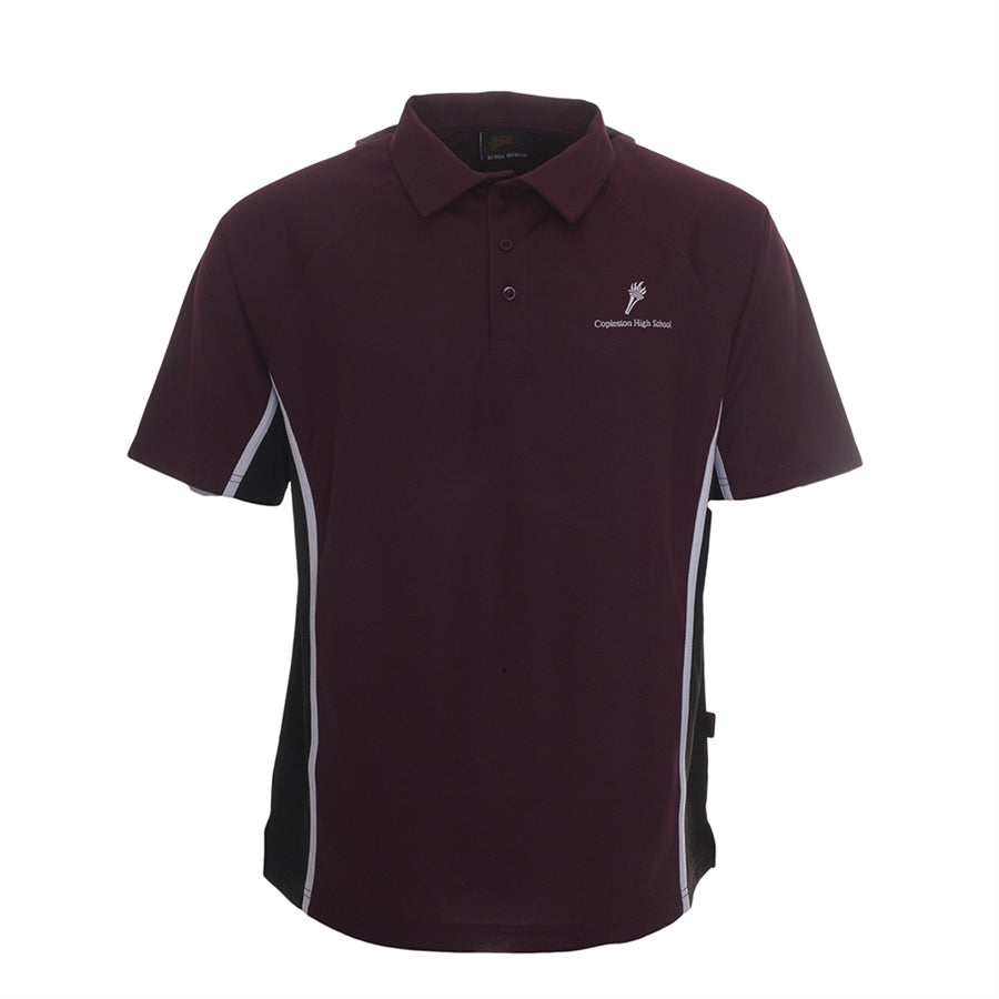 Copleston Games Polo