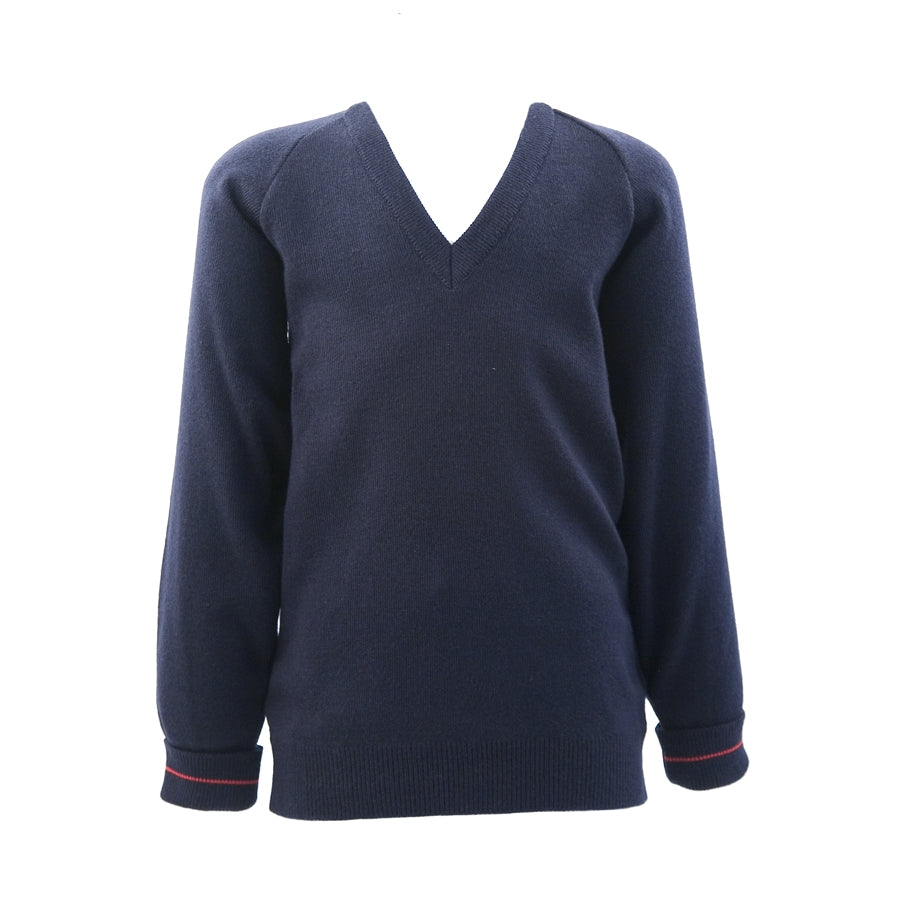 St Josephs College Snr Jumper os