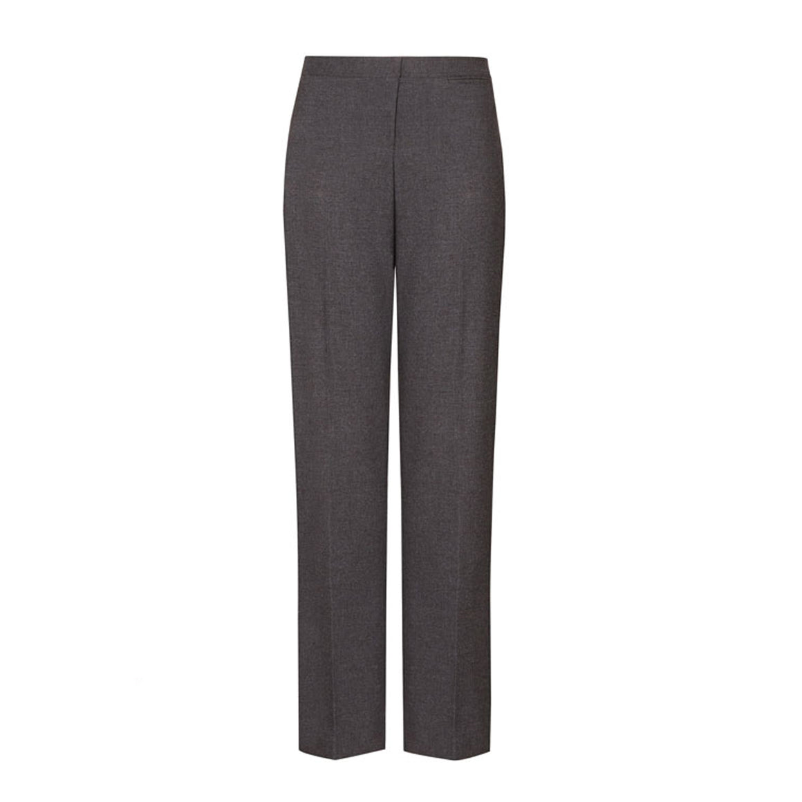 Senior Girls Trouser dl966 in Grey