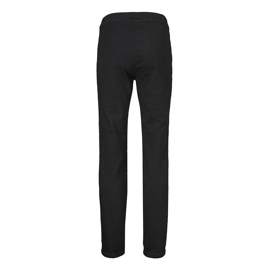 Paprica Trousers for Women in Black