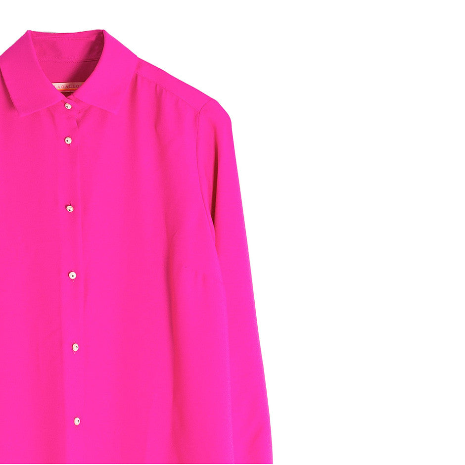 Irina Shirt for Women in Pink