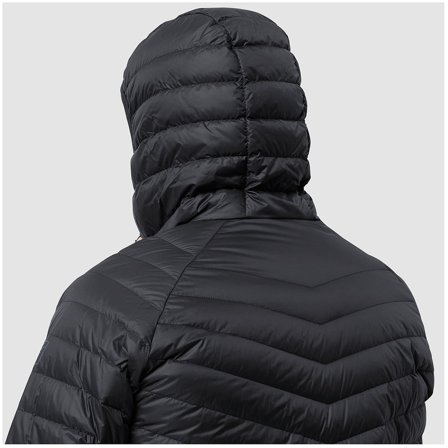 Atmosphere Down Jacket for Men in Black
