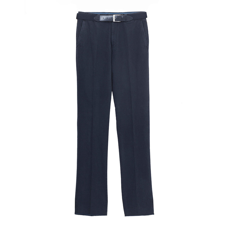 Longford Chinos for Men in Blue