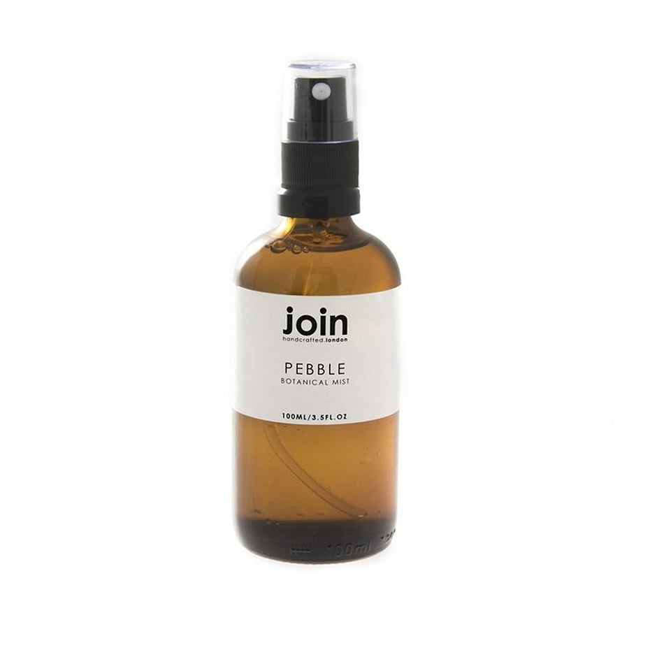 Botanical Mist Natural Room Spray in Pebble