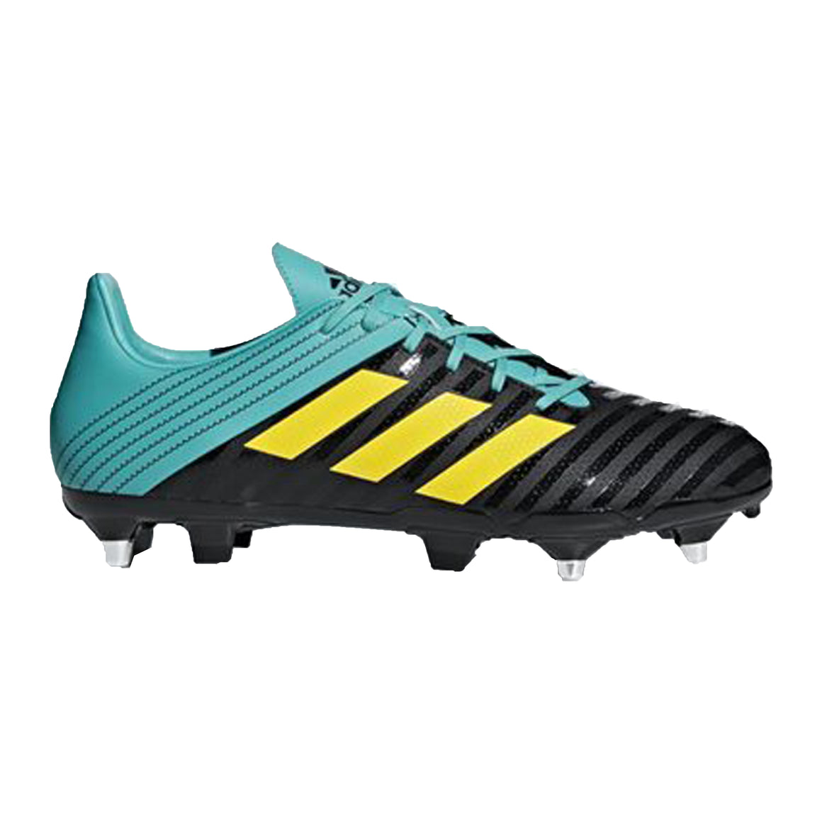 Malice SG Rugby Boots for Men in Black