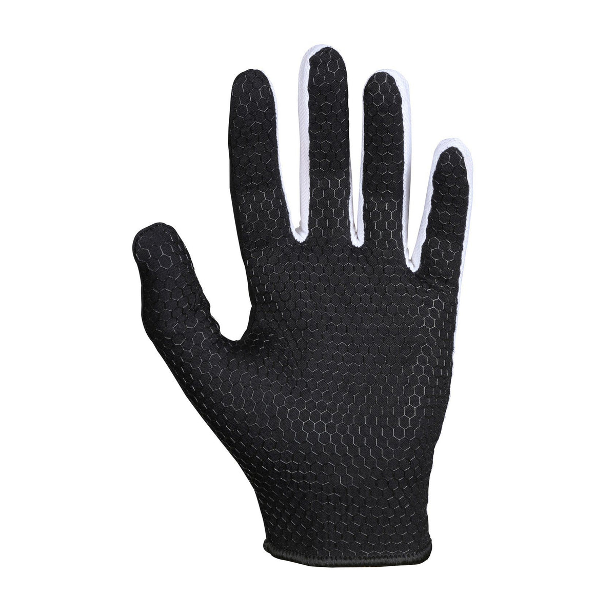 Skinful Hockey Gloves in Black