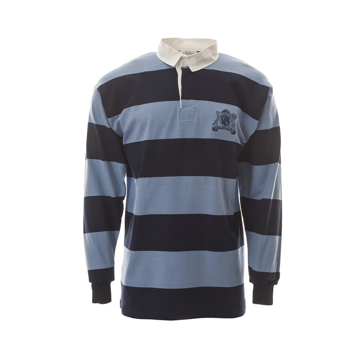 Old Ipswichian Rugby Shirt in Blue