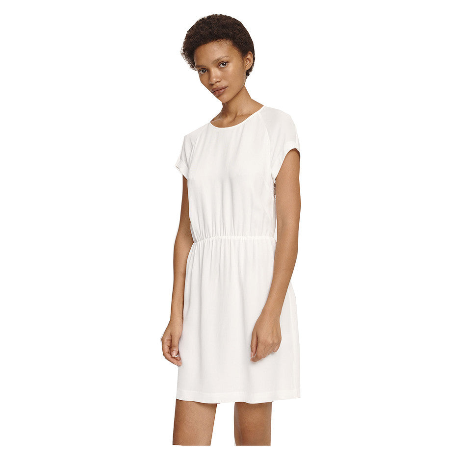 Reya Dress for Women in Clear Cream