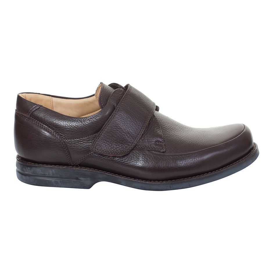 Tapajos Floater Shoes for Men in Dark Brown