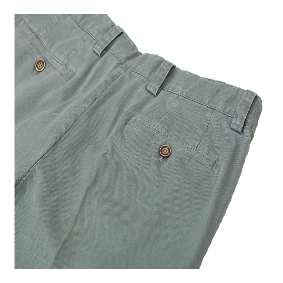 Longford Chinos for Men in Sage