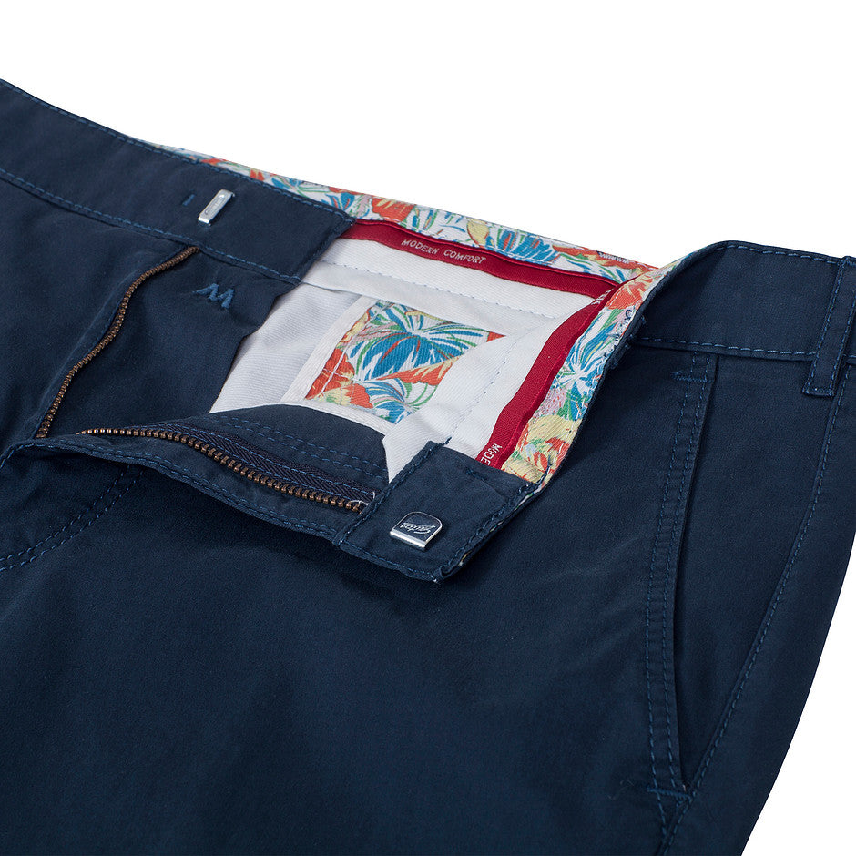 Rio Chino for Men in Navy