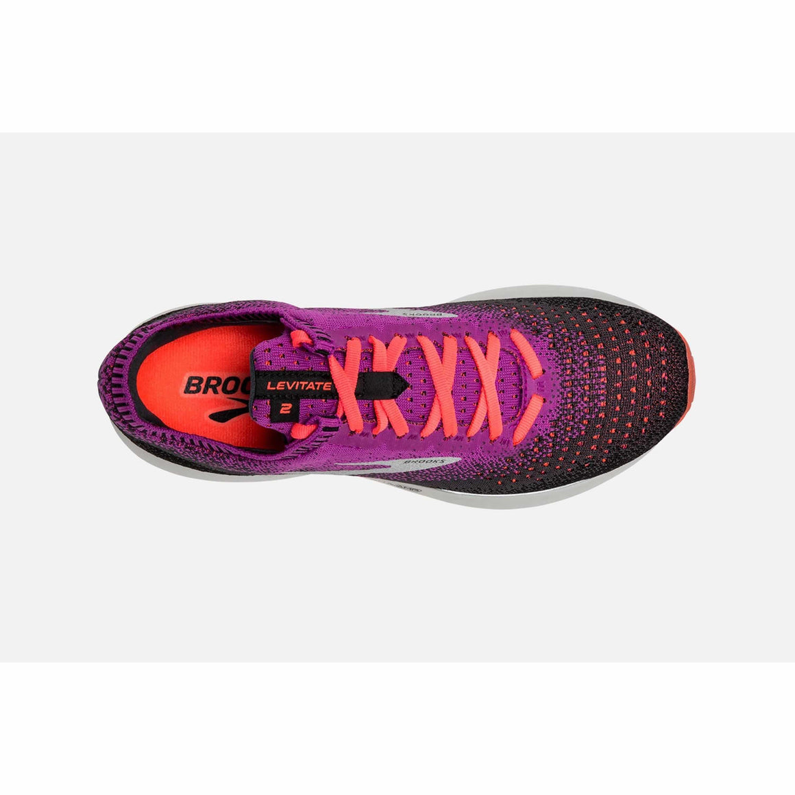 Levitate 2 Road Running Shoes for Women in Colour 596