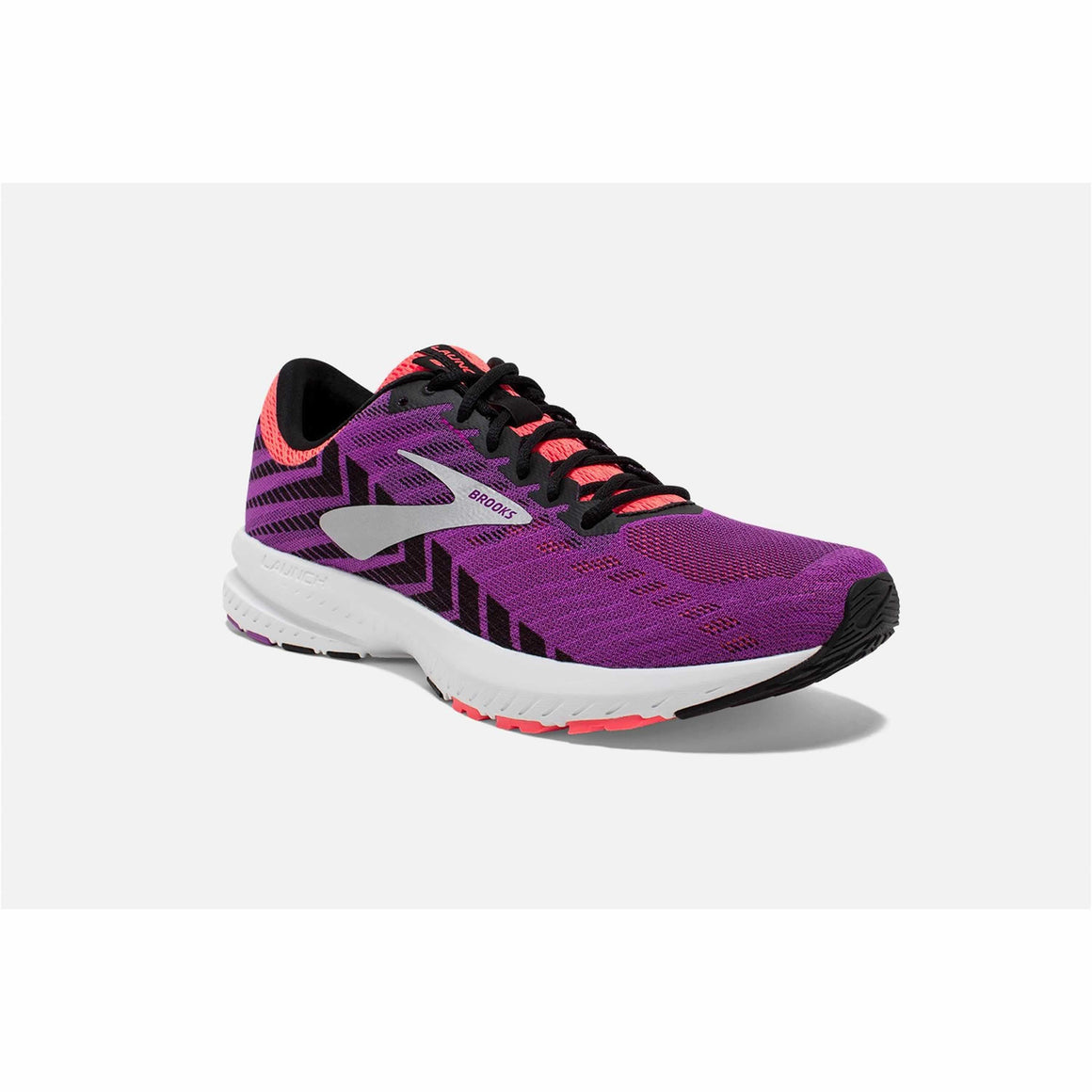 Launch 6 Road Running Shoes for Women in Colour 542