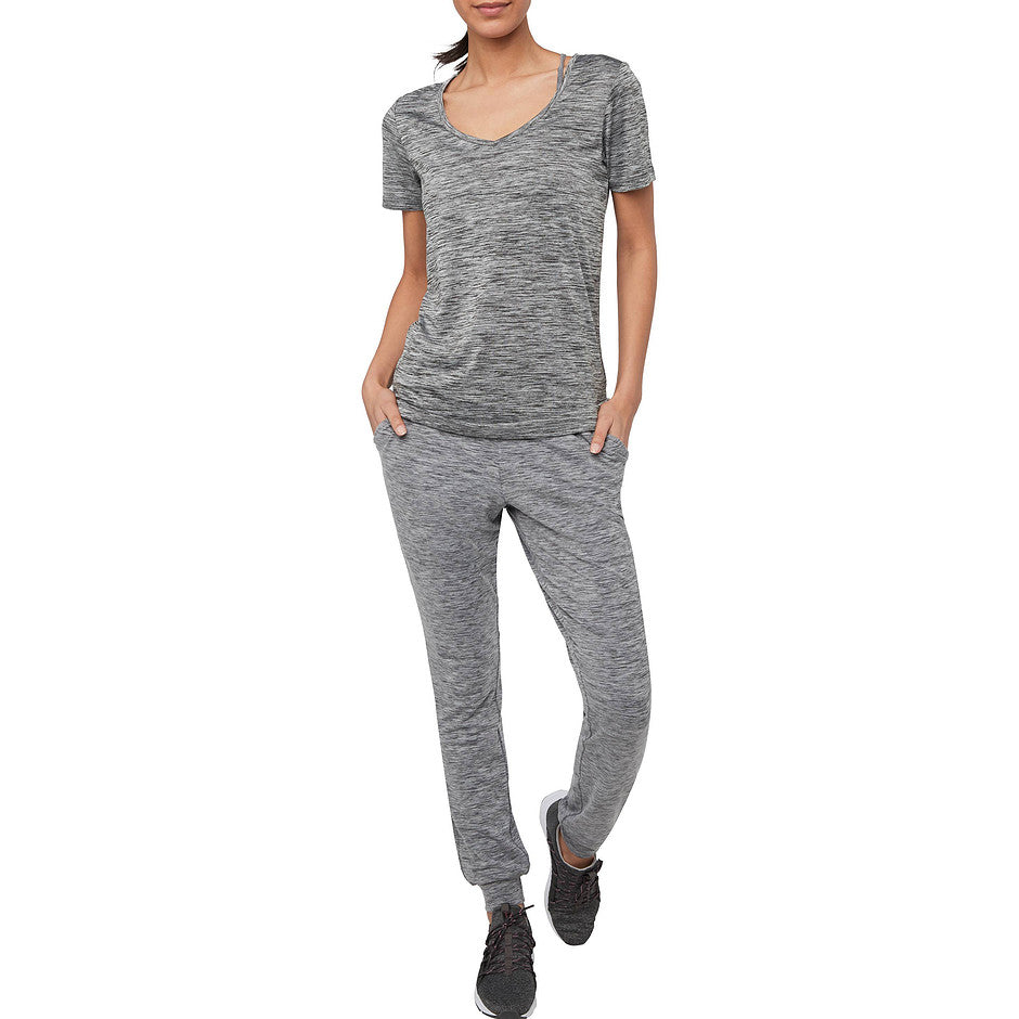 Gaminel Top for Women in Grey