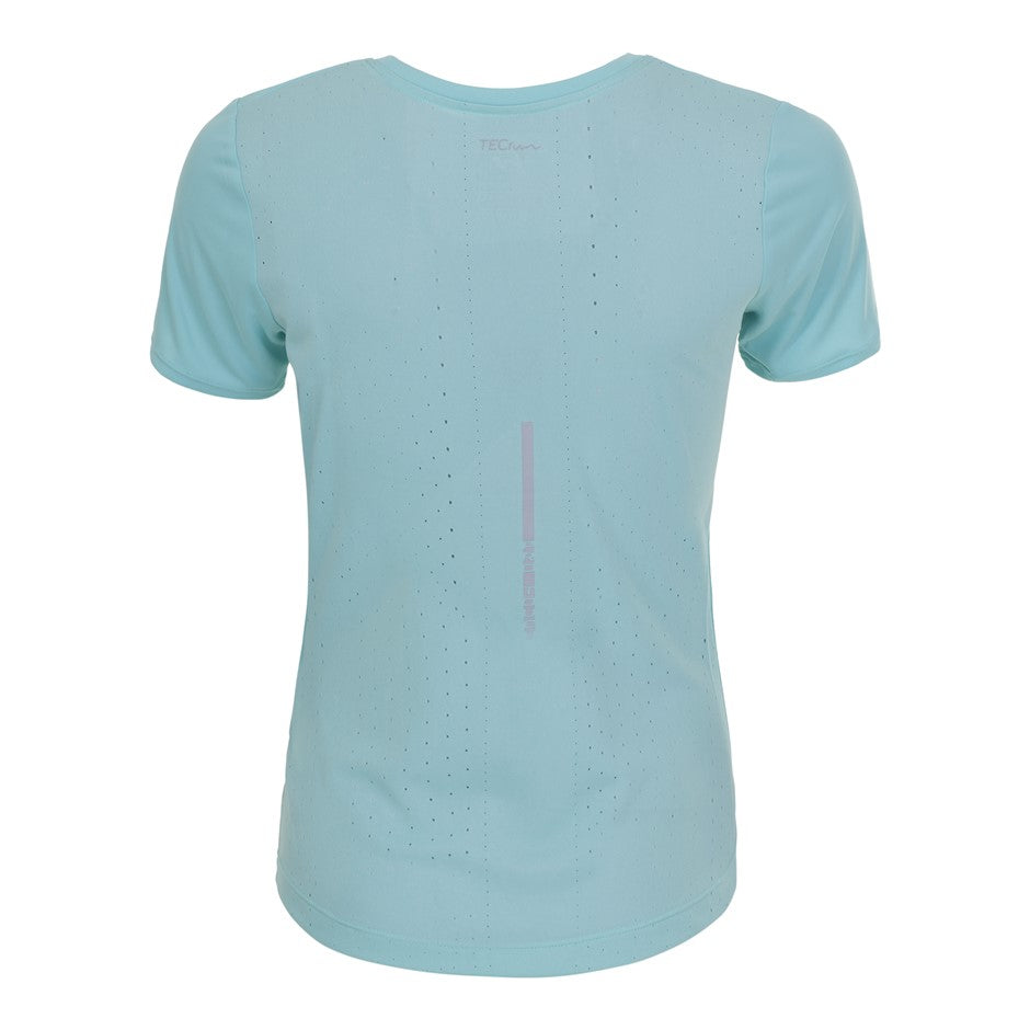 Osita T-Shirt for Women in Turquoise