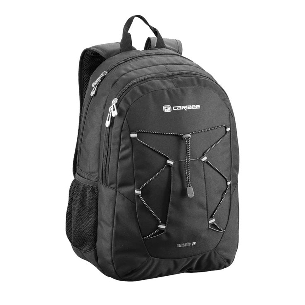 Impala Backpack in Black