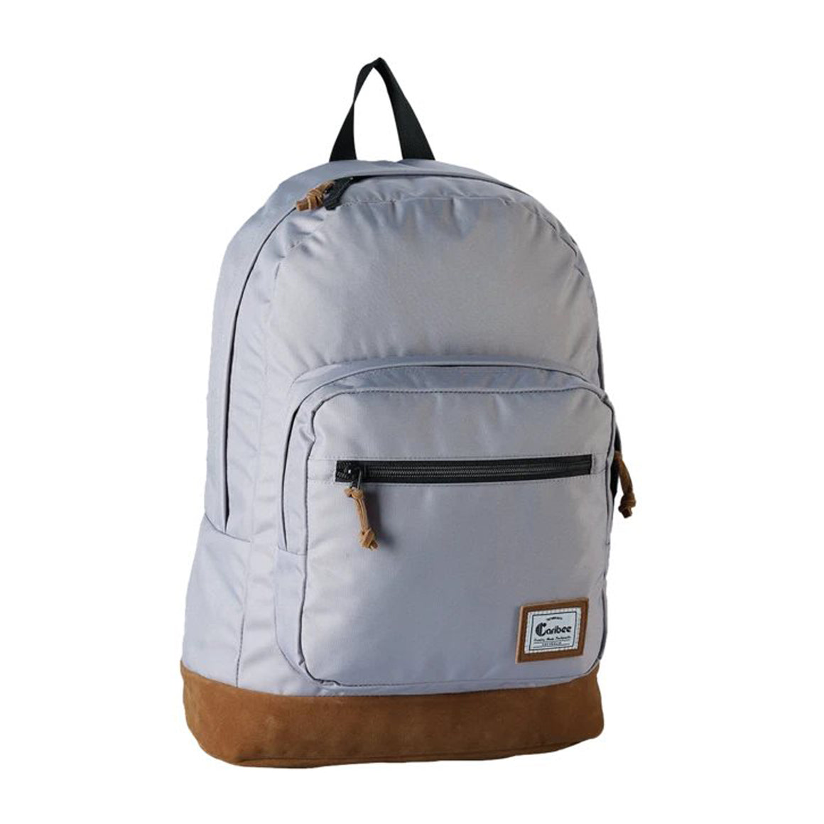 Retro Backpack in Grey