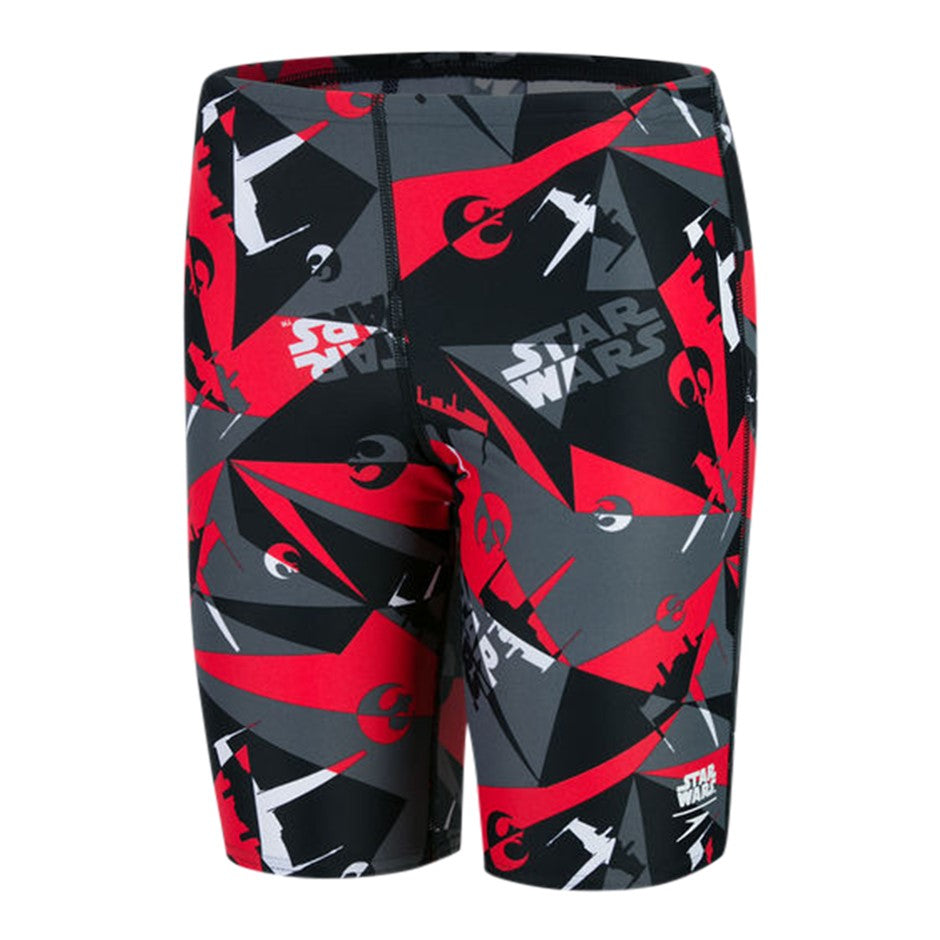 Star Wars Alliance Camo Allover Jammer for Boys in Alliance Camo Black/Charcoal