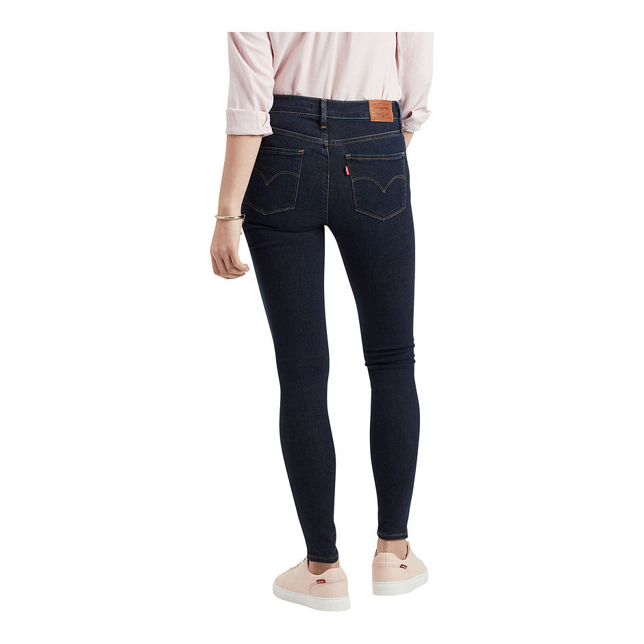 310 Shaping Super Skinny Jeans for Women in Indigo