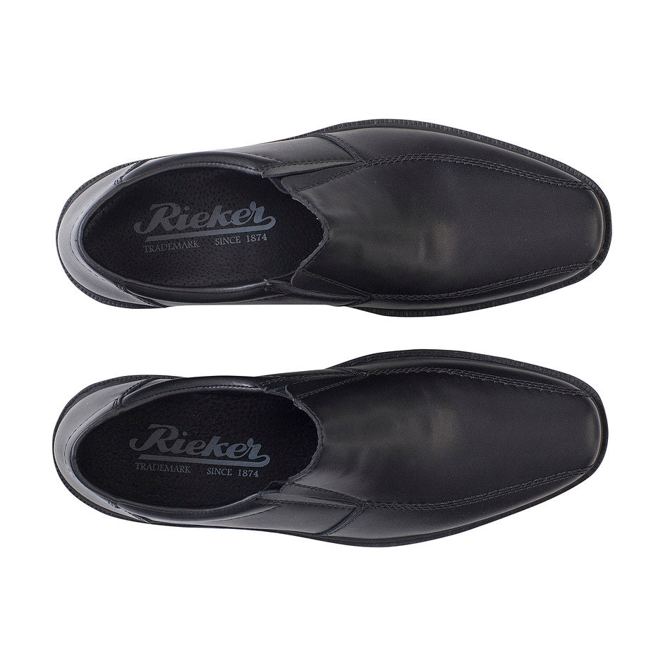 Edinslip Slip-On Shoes for Men in Black