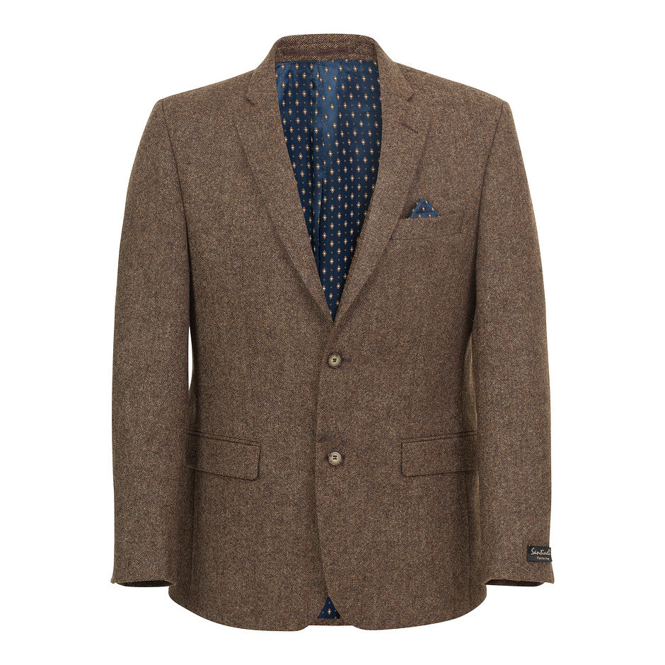 Rawlings Donegal Blazer for Men in Brown