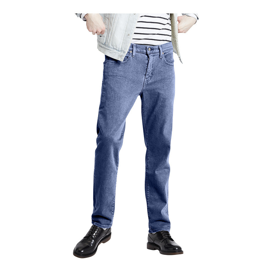502 Regular Taper Jeans for Men in Cedar Light - Medium Blue